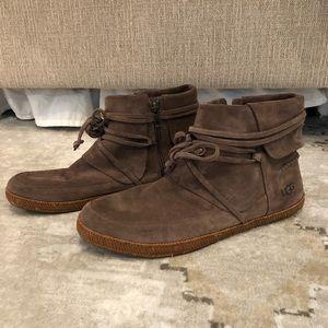 Ugg Reid Ankle Boot